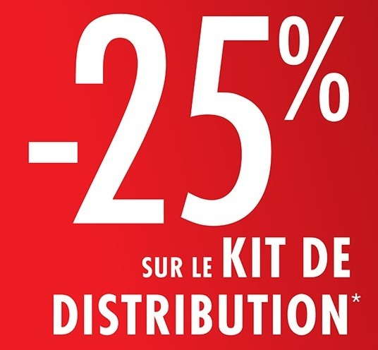 Les derni res actualit s informations et promotions du for Garage ad distribution
