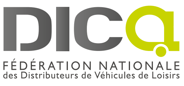 Le Garage David à Saint Fulgent en Vendée est adhérant de la DICA, Fédération Nationnale des Distributeurs de Véhicules de Loisirs